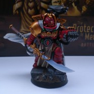 Blood Ravens – Vulkan He'stan