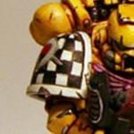 Tutorial – Checks on Shoulder Pads