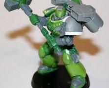 Artscale Errant Armour