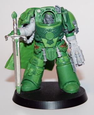 Artscale Commander Culln