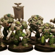 Artscale Mark V Tactical Squad (1)