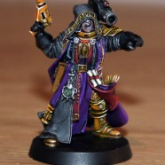 Daemonhunter Inquisitor