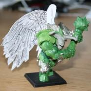 Winged Doombull