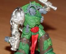 Artscale Terminator Chaplain