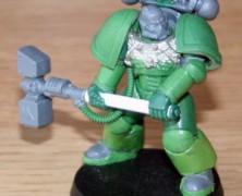 Artscale Combat Squad