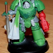 Artscale Commander Culln (#2)