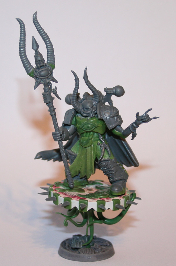 Black Crusade 2012: Sorcerer Part 2
