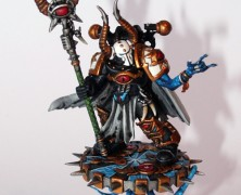 Black Crusade 2012: Sorcerer Part 3