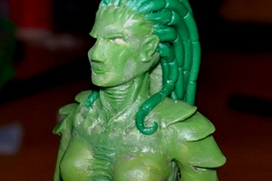 Rubber Molds & Green Stuff – Master of the Forge